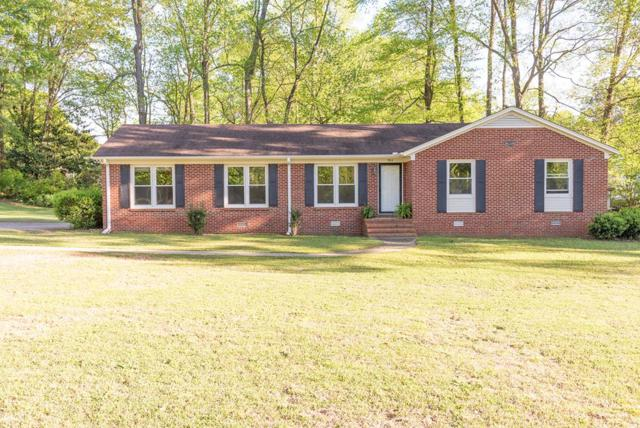 904 Guilford, Goldsboro, NC 27530 (#72813) :: The Beth Hines Team