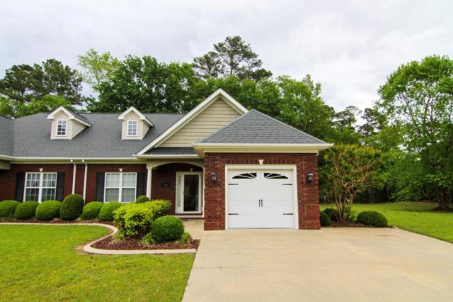 106 Dobbers Creek Drive, Goldsboro, NC 27530 (#72844) :: The Beth Hines Team