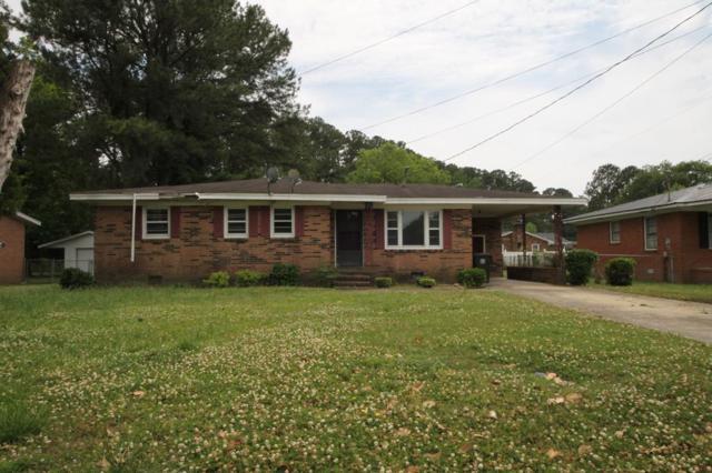 222 Herbert Street, Goldsboro, NC 27530 (#73002) :: The Beth Hines Team