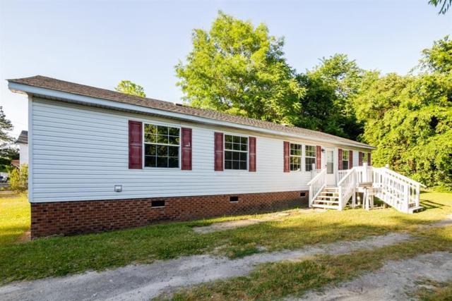 414 S Herman, Goldsboro, NC 27530 (#73003) :: The Beth Hines Team