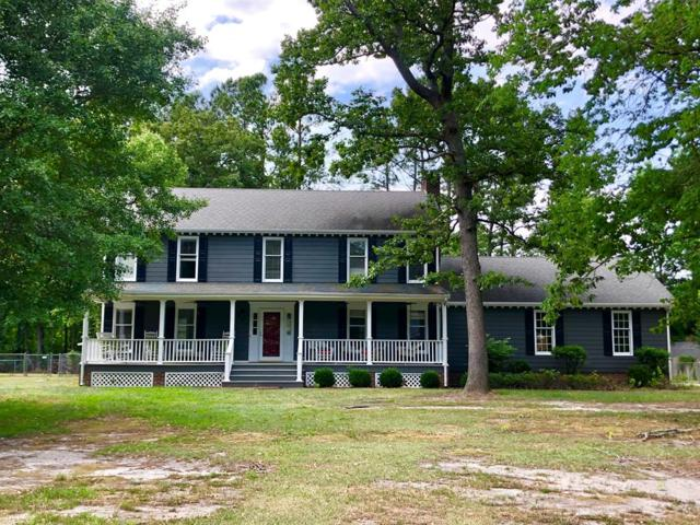 906 Jay Ryan Rd, Goldsboro, NC 27534 (#73028) :: The Beth Hines Team