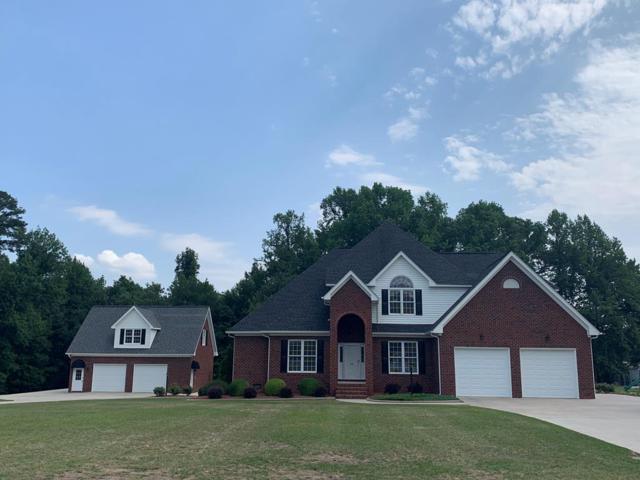 112 Twin Oaks Place, Goldsboro, NC 27530 (#73033) :: The Beth Hines Team