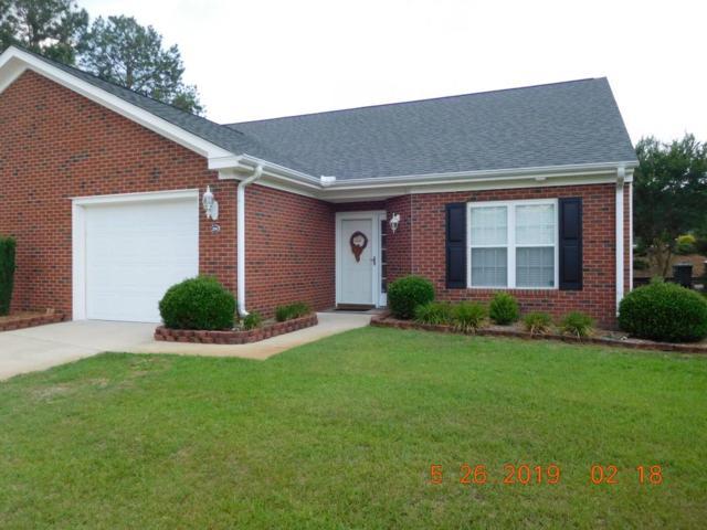 208 New Hope Village Drive, Goldsboro, NC 27534 (#73034) :: The Beth Hines Team