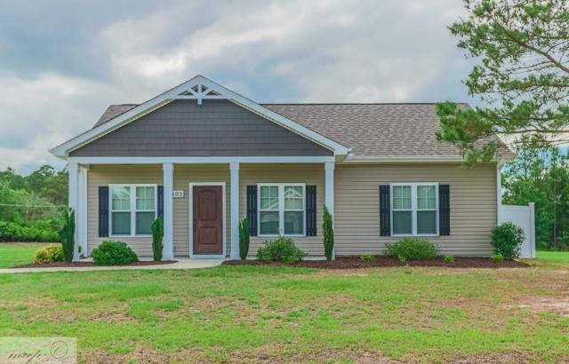 101 Padstone Ct, Dudley, NC 28333 (#73158) :: The Beth Hines Team
