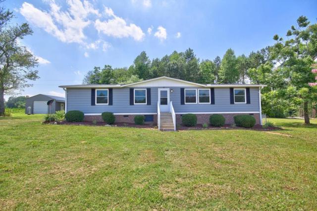 675 Ruffin Rd, Princeton, NC 27569 (#73248) :: The Beth Hines Team