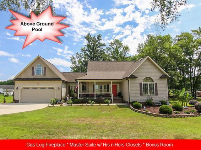 5377 Princeton Kenly Rd, Kenly, NC 27542 (#73280) :: The Beth Hines Team