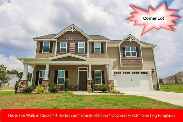 100 Castaway Court, Pikeville, NC 27863 (#73282) :: The Beth Hines Team