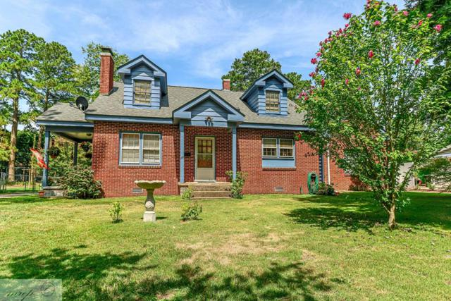 216 Pine Circle, Goldsboro, NC 27530 (#73340) :: The Beth Hines Team