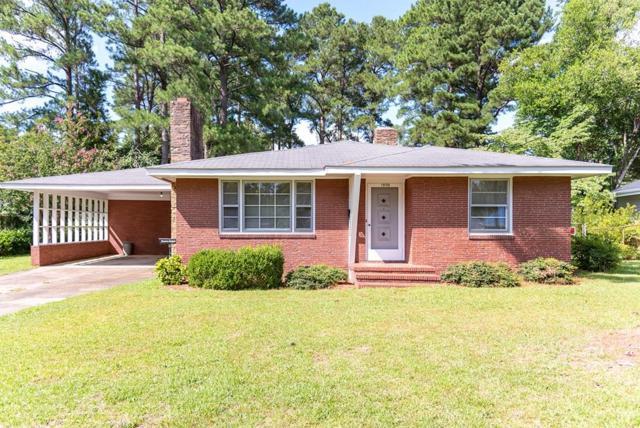 1509 Juniper, Goldsboro, NC 27530 (#73393) :: The Beth Hines Team