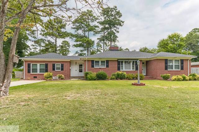 1509 Palm, Goldsboro, NC 27530 (#73521) :: The Beth Hines Team