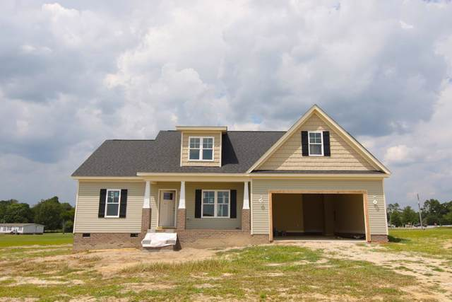 42 Yurman Lane, Smithfield, NC 27577 (#73535) :: The Beth Hines Team