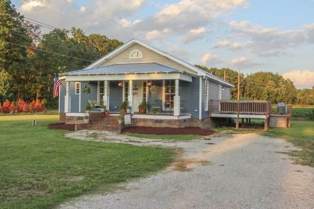 103 Mr. B Street, Selma, NC 27576 (#73589) :: The Beth Hines Team