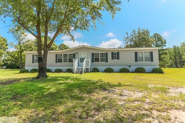 115 Ironwood Rd, Goldsboro, NC 27530 (#73591) :: The Beth Hines Team