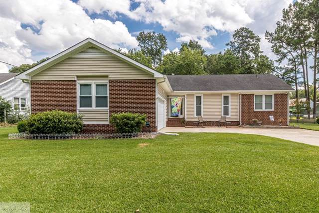 1266 Mark Edwards Road, Goldsboro, NC 27530 (#73592) :: The Beth Hines Team