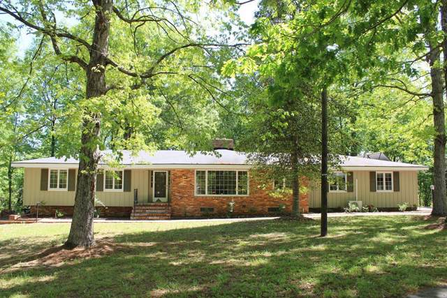 710 Forest Rd., Goldsboro, NC 27530 (#73593) :: The Beth Hines Team