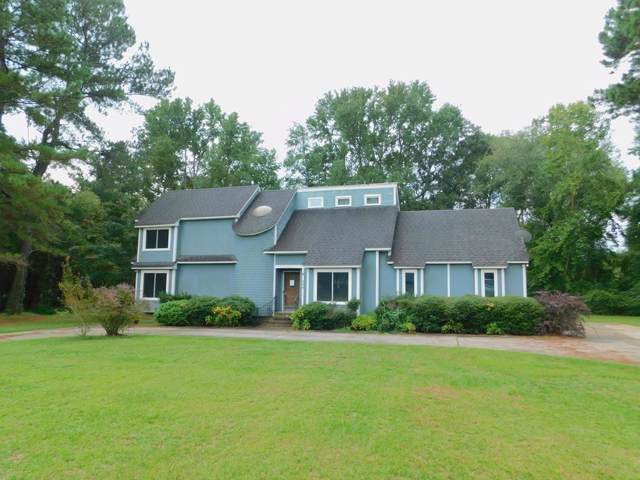 404 Bayleaf Place, Goldsboro, NC 27534 (#73713) :: The Beth Hines Team