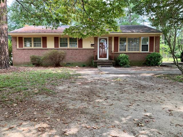 818 Franklin St, Goldsboro, NC 27530 (#73785) :: The Beth Hines Team