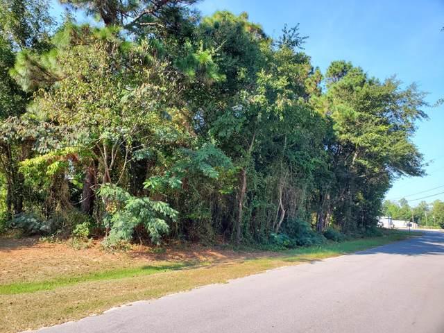 000 Forest Knolls Rd, Goldsboro, NC 27534 (#73799) :: The Beth Hines Team