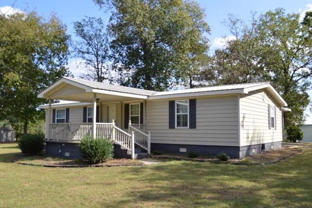 479 Slick Rock Road, Goldsboro, NC 27534 (#73853) :: The Beth Hines Team