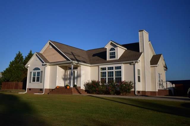 2070 N Nc Hwy 111, Goldsboro, NC 27534 (#73865) :: The Beth Hines Team