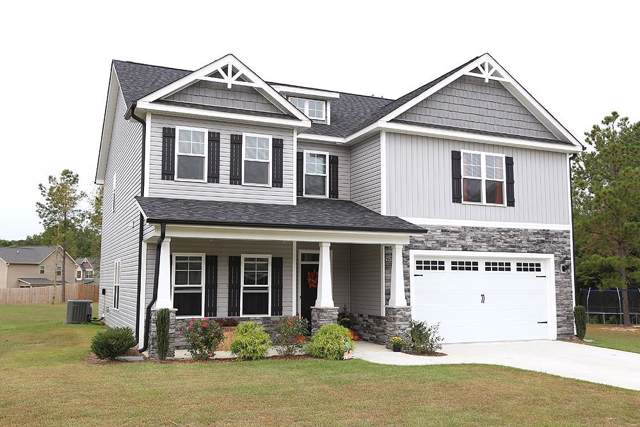 105 Becca Dr, Pikeville, NC 27863 (#73866) :: The Beth Hines Team