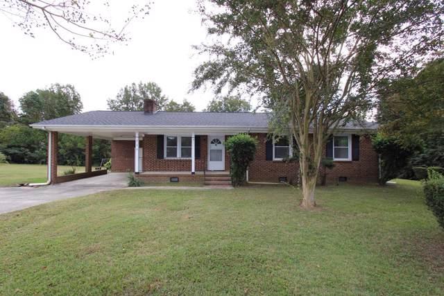 218 Bryant Circle, Goldsboro, NC 27534 (#73867) :: The Beth Hines Team