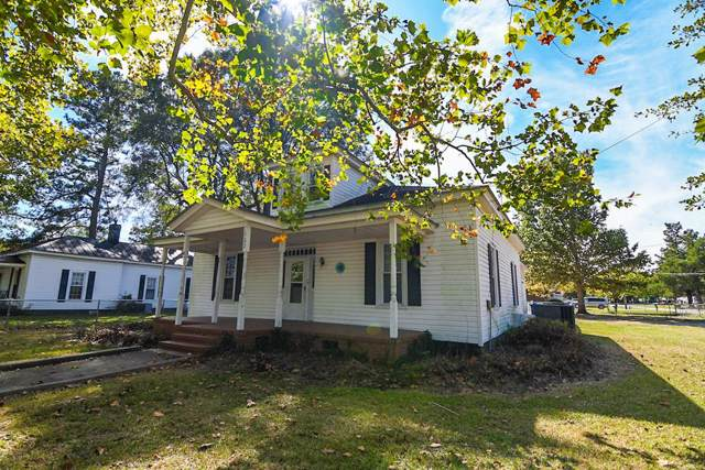 102 E Third, Princeton, NC 27569 (#73871) :: The Beth Hines Team