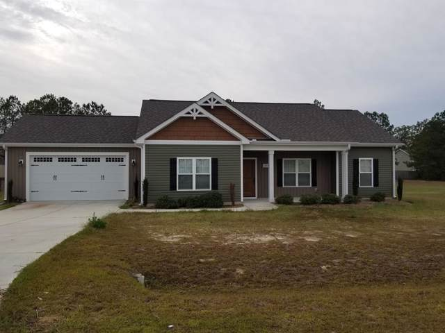 105 Padstone Court, Dudley, NC 28333 (#73873) :: The Beth Hines Team