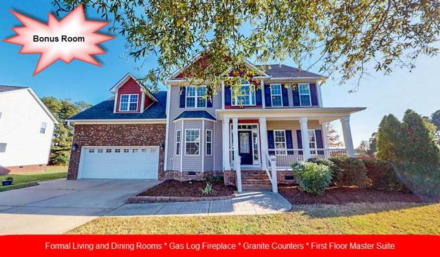 662 Winding Oak Way, Clayton, NC 27520 (#74012) :: The Beth Hines Team