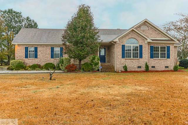 110 Carlyle Circle, Goldsboro, NC 27530 (#74056) :: The Beth Hines Team