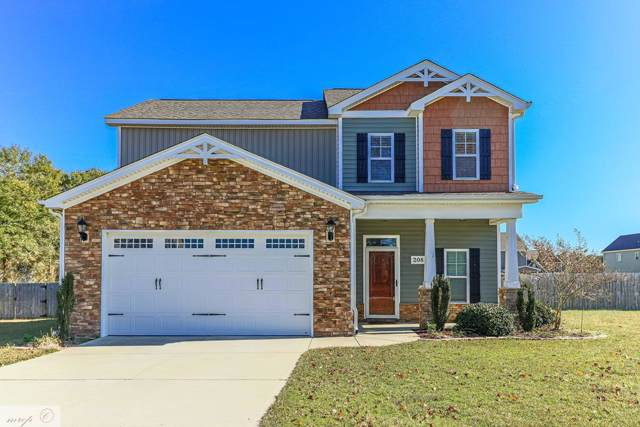 208 Rustic Field  Dr., Goldsboro, NC 27530 (#74063) :: The Beth Hines Team