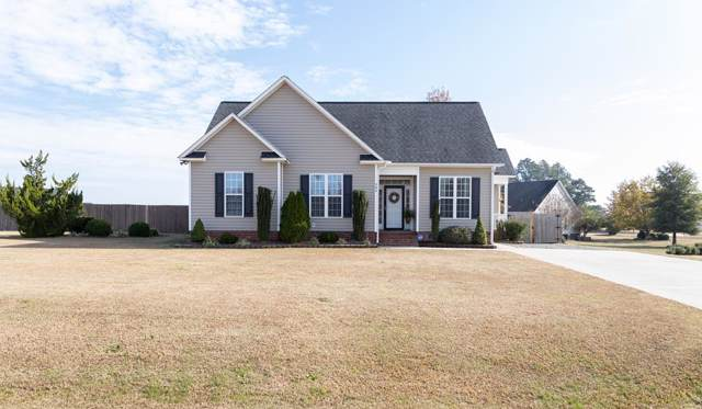204 Planters Ridge Drive, Pikeville, NC 27863 (#74078) :: The Beth Hines Team