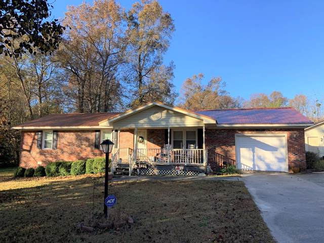 109 Valley Dr, Goldsboro, NC 27530 (#74131) :: The Beth Hines Team