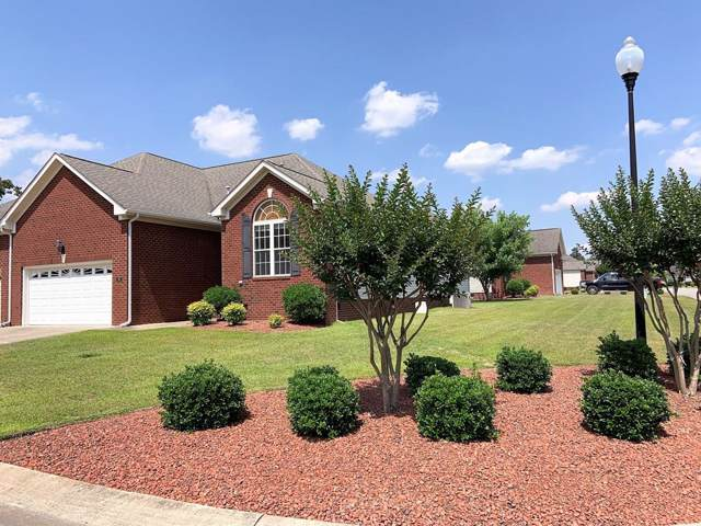 301 Commonsgate Dr, Goldsboro, NC 27530 (#74141) :: The Beth Hines Team