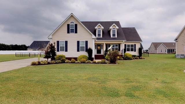 216 Lancaster Pointe Dr, Pikeville, NC 27863 (#74151) :: The Beth Hines Team