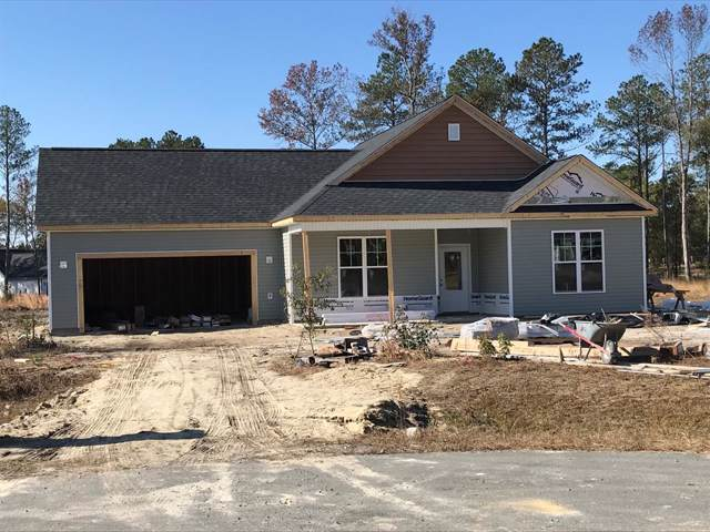 306 Phillips Ridge Lane, Goldsboro, NC 27530 (#74159) :: The Beth Hines Team