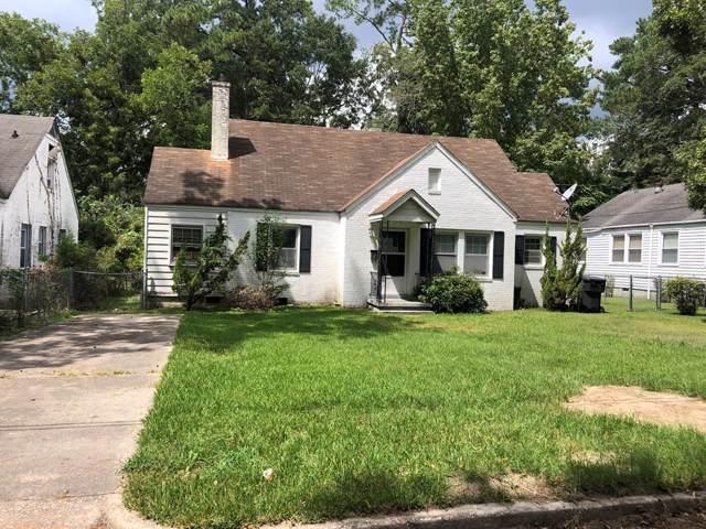 403 S Audubon Ave, Goldsboro, NC 27530 (#74161) :: The Beth Hines Team