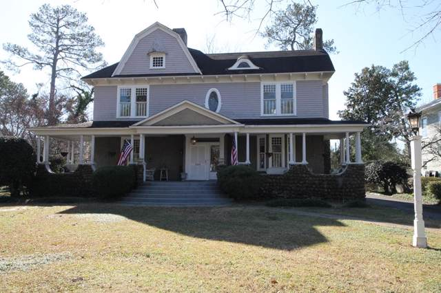704 Park Avenue, Goldsboro, NC 27530 (#74204) :: The Beth Hines Team