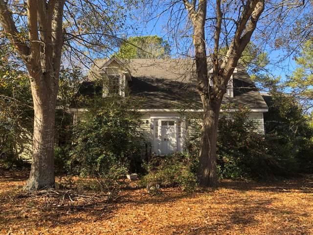 901 S Claiborne St, Goldsboro, NC 27530 (#74231) :: The Beth Hines Team