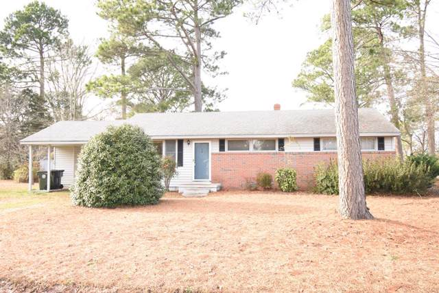 115 Sumpter Drive, Goldsboro, NC 27534 (#74261) :: The Beth Hines Team