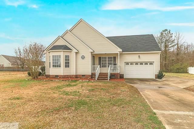 103 Phillip Court, Goldsboro, NC 27534 (#74315) :: The Beth Hines Team