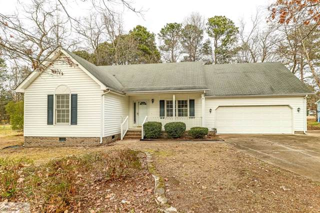 103 Bloomingfield Place, Goldsboro, NC 27530 (#74316) :: The Beth Hines Team