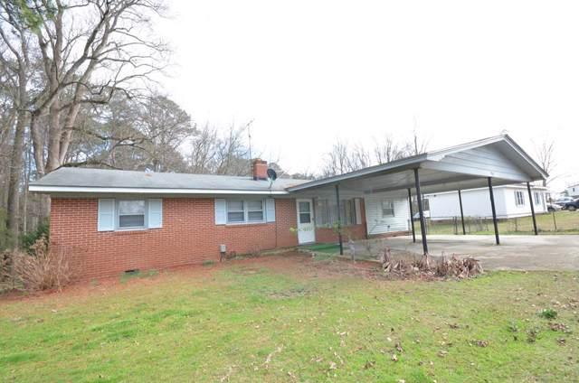 158 Rosewood Rd, Goldsboro, NC 27530 (#74319) :: The Beth Hines Team