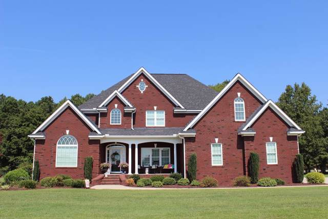 103 Waverly, Goldsboro, NC 27530 (#74325) :: The Beth Hines Team