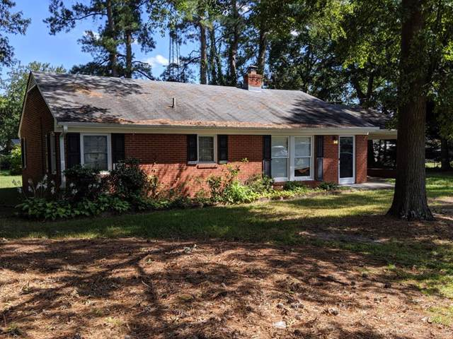 195 Community Drive, Goldsboro, NC 27530 (#74330) :: The Beth Hines Team