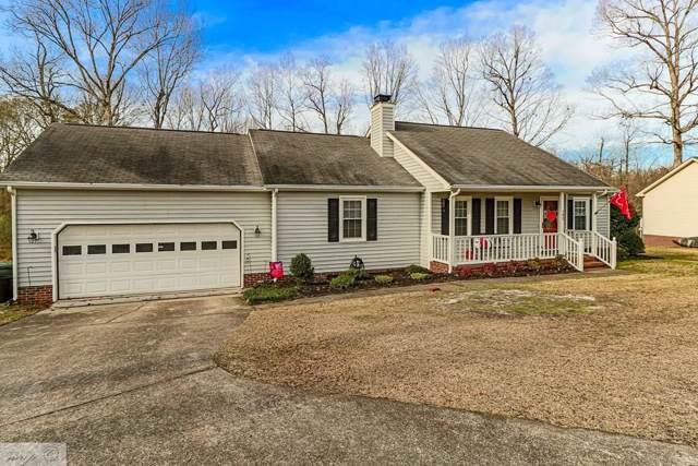103 Mcduffie Place, Goldsboro, NC 27530 (#74331) :: The Beth Hines Team