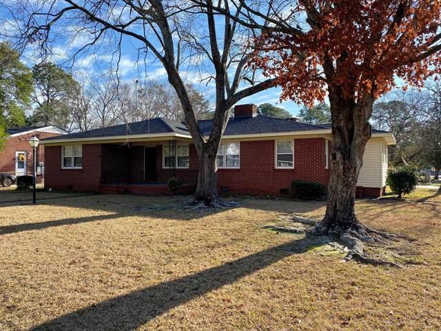 708 Prince Ave, Goldsboro, NC 27530 (#74363) :: The Beth Hines Team