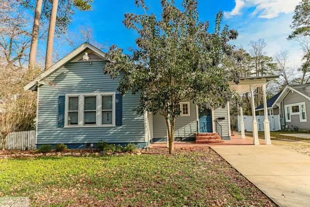 108 N Oleander Ave, Goldsboro, NC 27530 (#74369) :: The Beth Hines Team