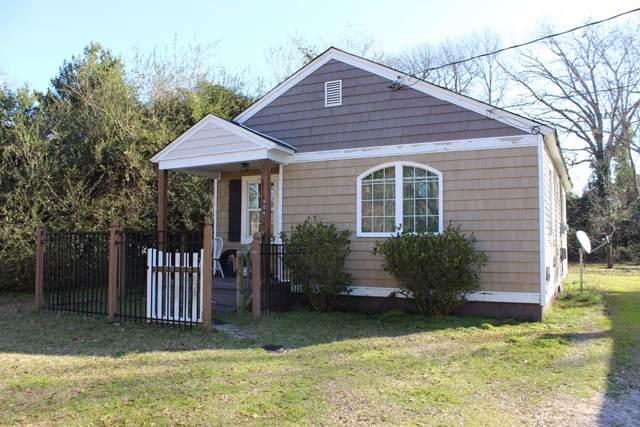 906 N Pineview, Goldsboro, NC 27530 (#74393) :: The Beth Hines Team