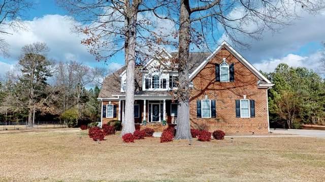 118 Adler Lane, Goldsboro, NC 27530 (#74399) :: The Beth Hines Team